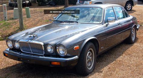 1987 xj6 jaguar 1987 jaguar xj6