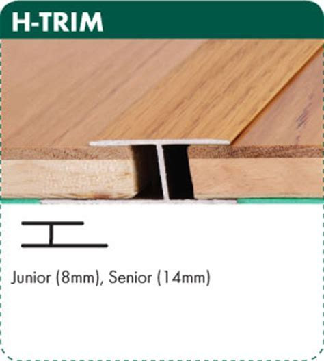 Prestige Trims; Wood Flooring Trims; Laminate Flooring Trims