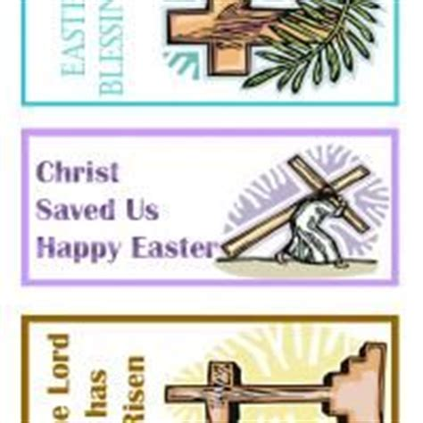 printable religious easter bookmarks 111 best bookmarks images on pinterest