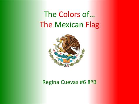 what are the colors of the mexican flag the mexican flag
