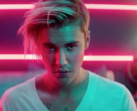 9 justin bieber what do you mean this week s top