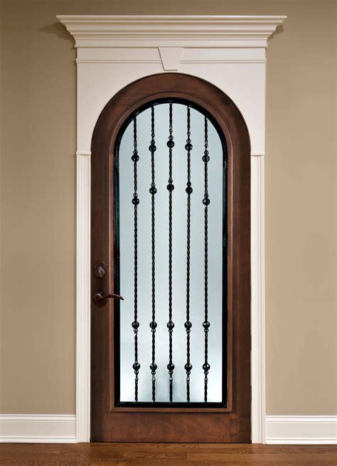 Handmade Oak Doors - custom mahogany interior doors solid wood interior doors