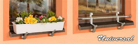 fensterbrett halterung für blumenkästen blumenkasten balkon ohne halterung katzennetz nrw die