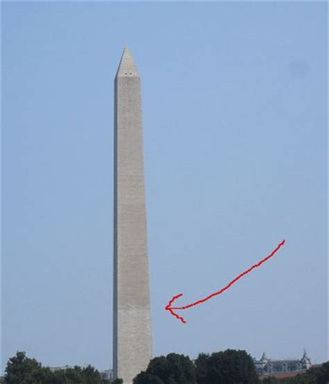 why is the washington monument different colors lincoln memorial 1917 vs present day 1840x2047 historyporn