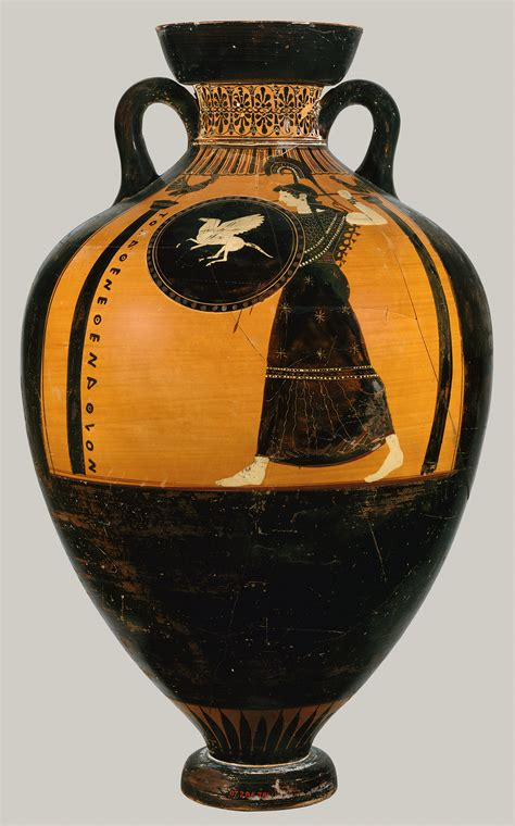 Ancient Greece Vase Painting by Vases Veraiconblog