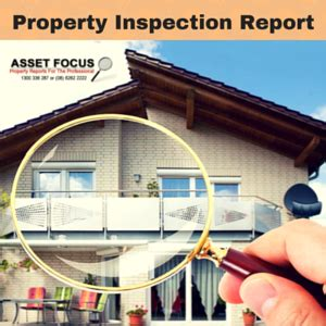 house inspection before buying a property inspection report is not just for home buyers