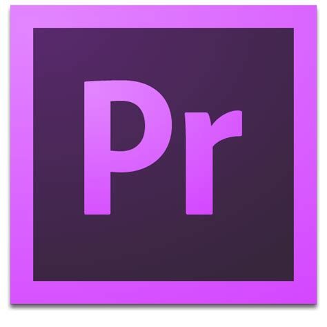 adobe premiere pro logo file adobe premiere pro cs6 icon png wikimedia commons