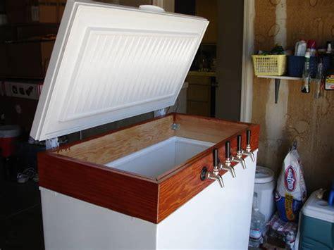 my keezer build home brew forums