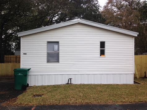Double Wide Mobile Home For Rent Or Sale 908 Carlos Drive Ft Walton Houses For Rent