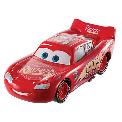 Disney Cars 3 Fabulous Lightning Mcqueen No 14 Mini Racers Mattel Ori lightning mcqueen die cast disney pixar cars 3