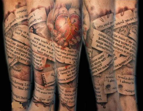 tattoos con frases imagui