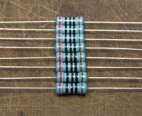 resistor bands 5 how do i decode a 5 band blue resistor electrical engineering stack exchange