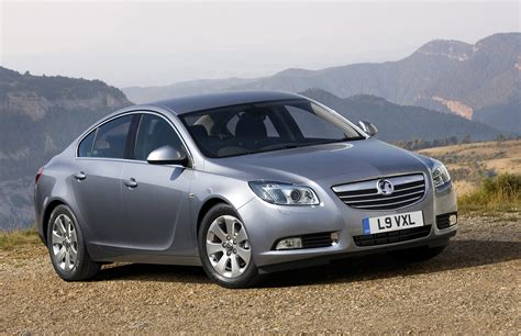 opel insignia 2010 revised and improved 2010 vauxhall insignia is now