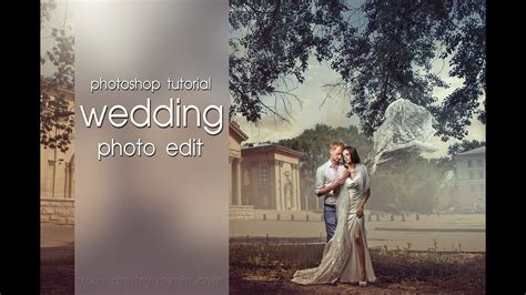 tutorial edit photo wedding photoshop photoshop tutorial quot renaissance wedding photo edit