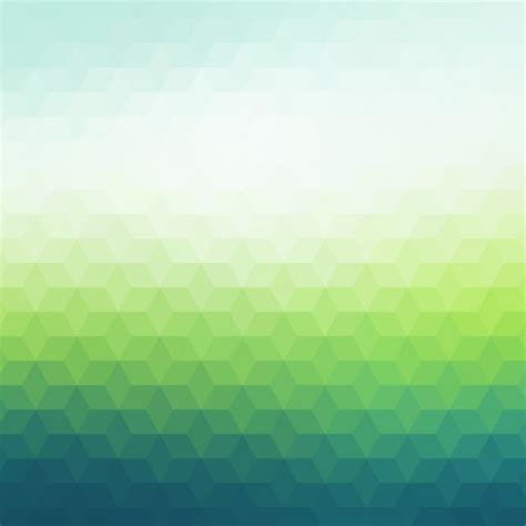 imagenes de tonos verdes fondo poligonal en tonos verdes oscuros y claros