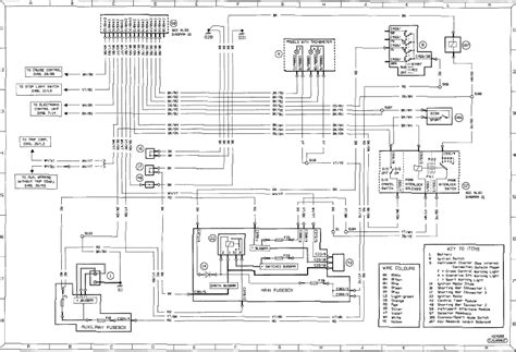 ford wiring diagrams autos weblog
