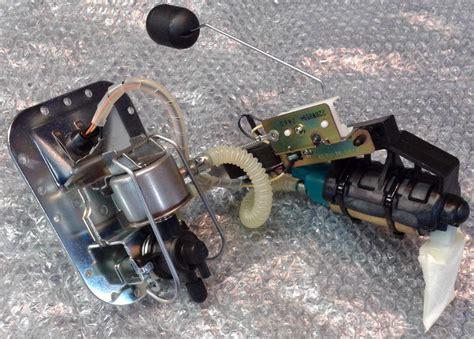 Buy Harley Davidson Fuel Pump Assembly Oem 75132 01b