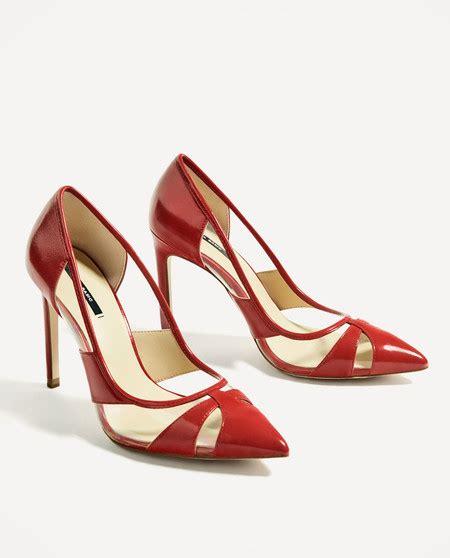 Imagenes Zapatos Amor | 13 zapatos de rebajas de zara que son amor a primera vista
