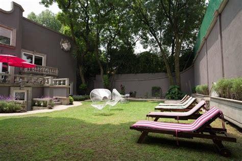 pug boutique open air solarium picture of pug seal boutique b b mexico city tripadvisor