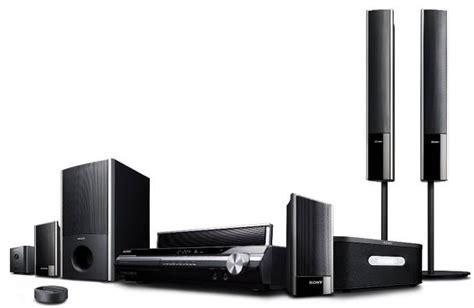 Home Theater Sony Wireless sony dav hdx576wf
