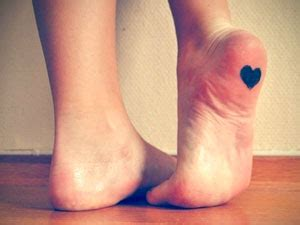 tattoos on the bottom of your feet 9 cool designs to consider riot