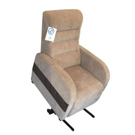 fauteuil 233 lectrique releveur maestri romeo docks de la