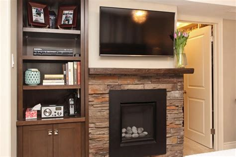 Fireplace Kitchener Waterloo by Fireplace Renovations