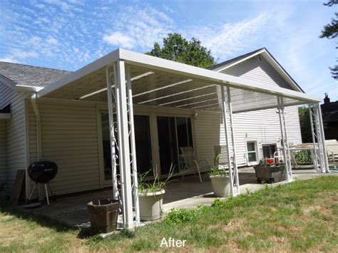 Color Brite Awning Sales And Installation Of Patio Patio Enclosures Cleveland Ohio