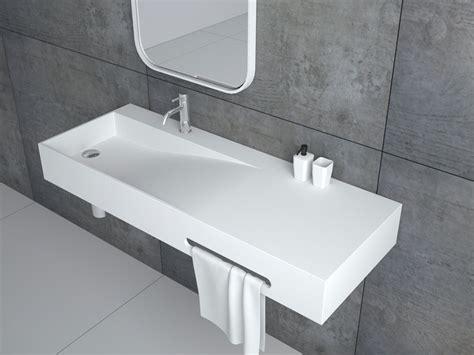 mineralguss waschtische tanaro waschbecken mineralguss wei 223 matt oder gl 228 nzend