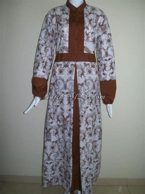 Cari Baju Gamis Modern Koleksi Baju Gamis Batik Murah Modern Trendy Dan Keren