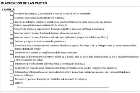 contrato d docentes primaria 2016 padres y profesores podr 225 n comprometerse por contrato