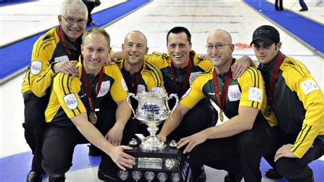 1 Banned Ua Quality canadian curler matt dumontelle suspended for doping the