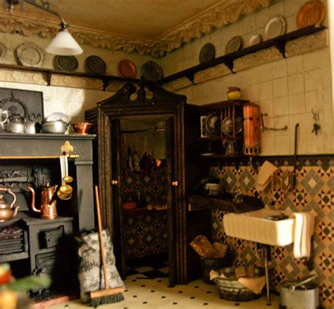 real home decor susan trodden victorian kitchen