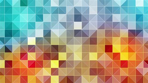 polygon pattern background free download triangle polygon background pattern blue and orange
