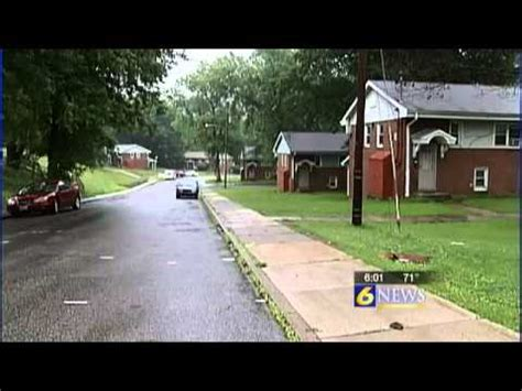 johnstown housing authority johnstown housing authority says it can only house people not control them youtube