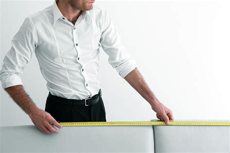 how to measure a sofa how to measure a sofa properly to move it in