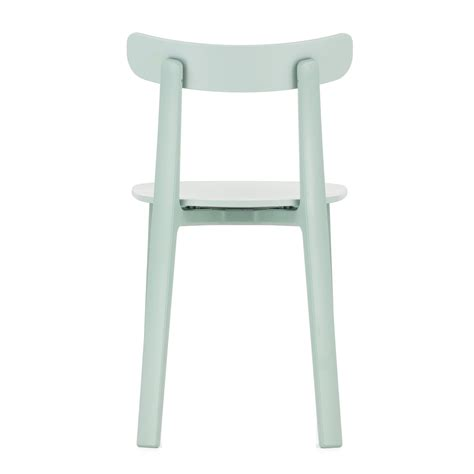 Chair With Backrest by Purchase The All Plastic Chair By Vitra