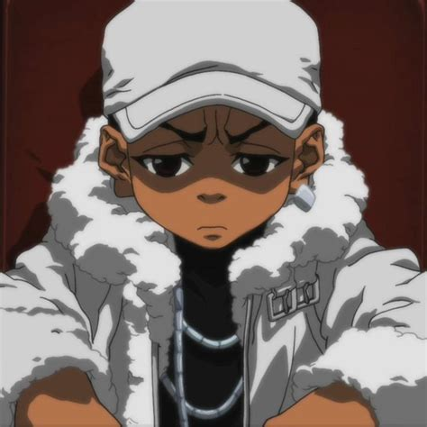 Riley Freeman Memes - boondocks riley and huey riley freeman aka riley esco