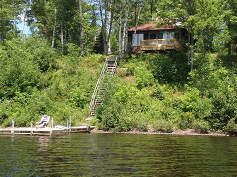 Lake Michigamme Cabin Rentals by 1 Of 7