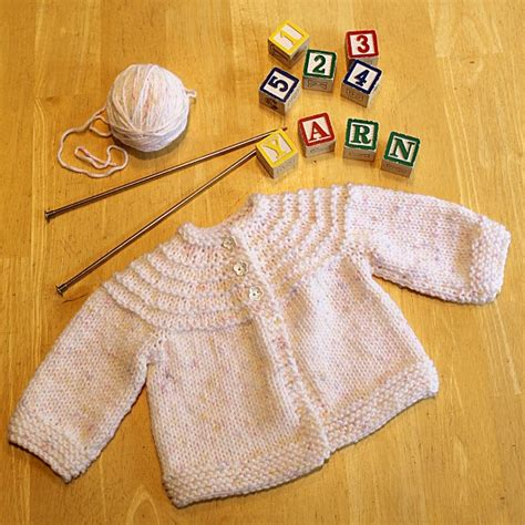 how to knit a baby sweater another 5 hour baby sweater knitting pattern