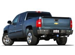 dual exhaust on 2014 chevy silverado autos post