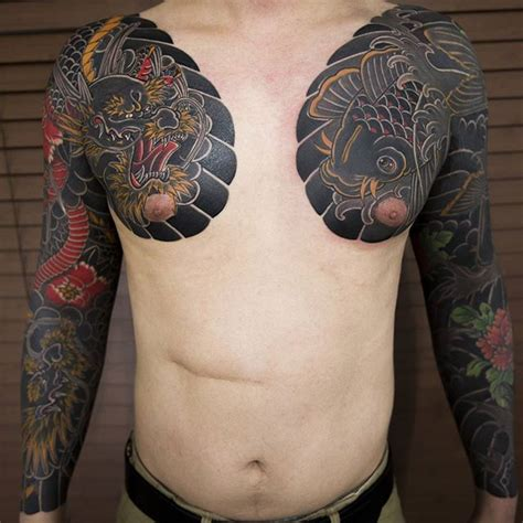 japanese yakuza tattoo designs best 111 images on tattoos