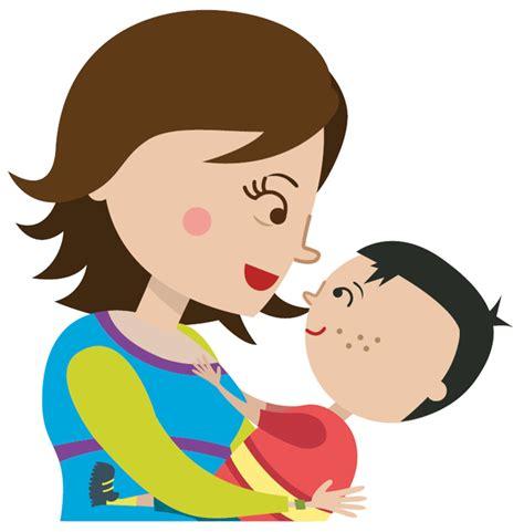 imagenes de madre e hijo de caricatura talleres nadie es perfecto chile crece contigo