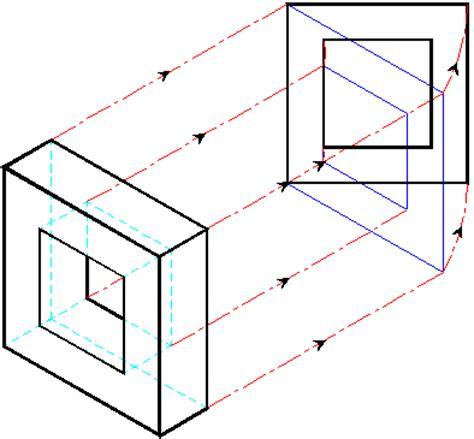penyajian benda 3dimensi all about mechanical engineering