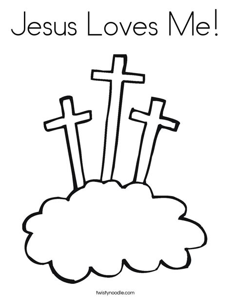 coloring pages jesus loves you jesus you colouring pages
