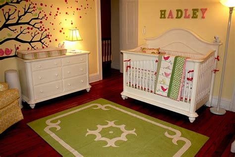 Yellow Baby Bedroom by Baby Nursery Decor Monogram Colour Yellow Baby Nursery