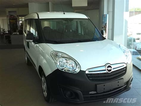 opel van opel combo panel vans price 163 10 405 year of