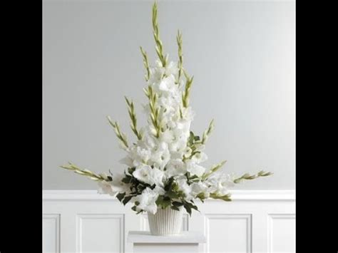 Church Wedding Flower Arrangements by Church Flower Arrangement Ideas And Tutorials For Church