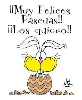 imagenes felices pascuas graciosas tarjetas animadas de conejos de pascuas para descargar