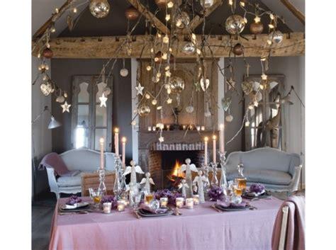 Decoration Noel Interieur Maison by D 233 Co Maison Interieur Noel